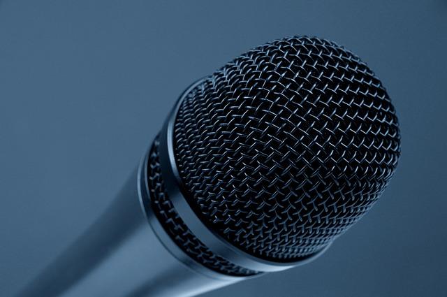 Spontane Rede halten ohne Vorbereitung