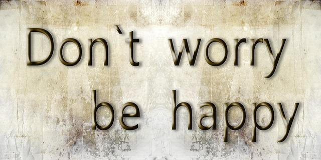Sorgen machen