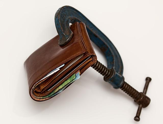 Konsumgüter sind keine Vermögenswerte
