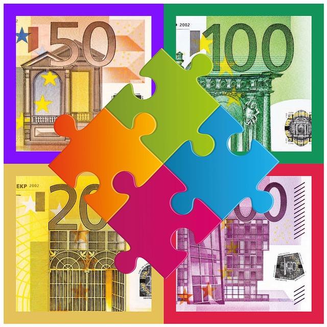 finanzielles Grundwissen