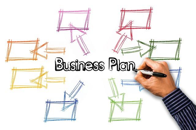 Ist ein Businessplan zum Gründen nötig?